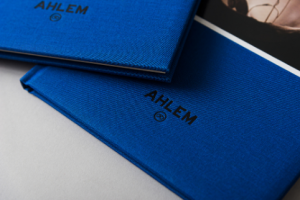 AHLEM catalog printed by KOPA